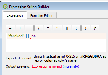 Changelog for QGIS 3 2