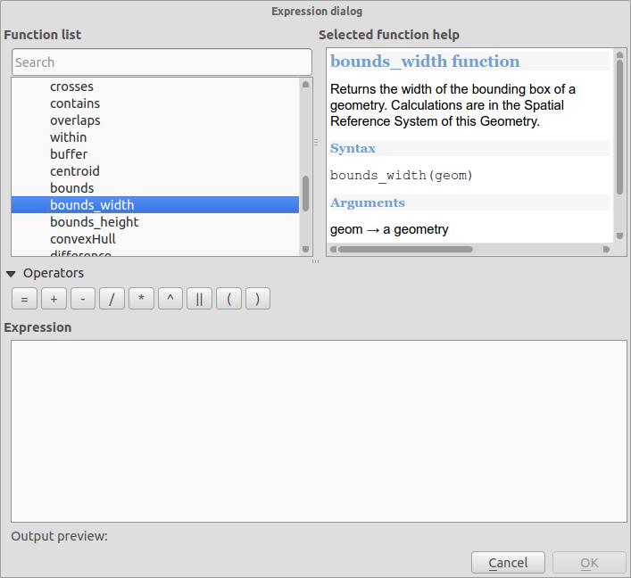 Changelog for QGIS 2 4