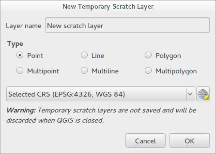 QGIS 2.8.5 TÉLÉCHARGER