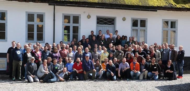 QGIS community