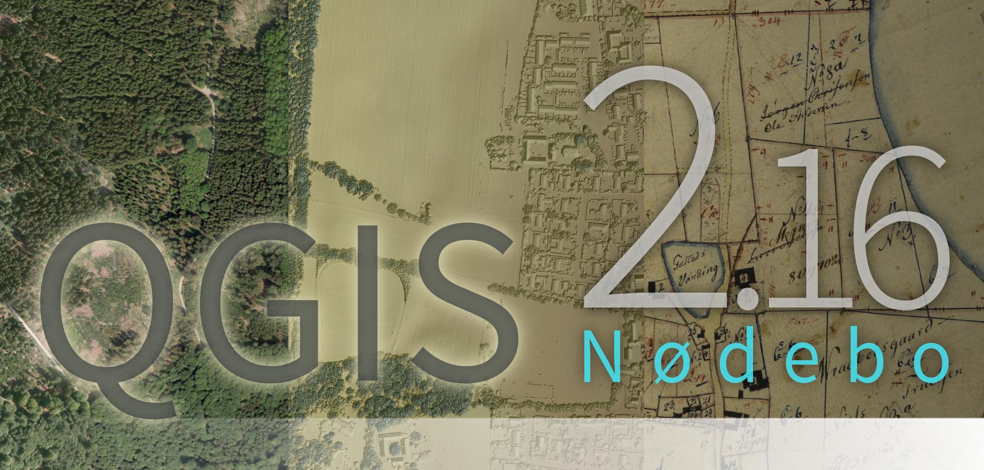 Registro de cambios para qgis 216 este es el registro del prximo lanzamiento de qgis version 2160 ndebo el departamento de geociencias y gestin de recursos naturales y la facultad gumiabroncs Choice Image